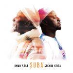 SUBA_omar_sosa_selou_keita_cover